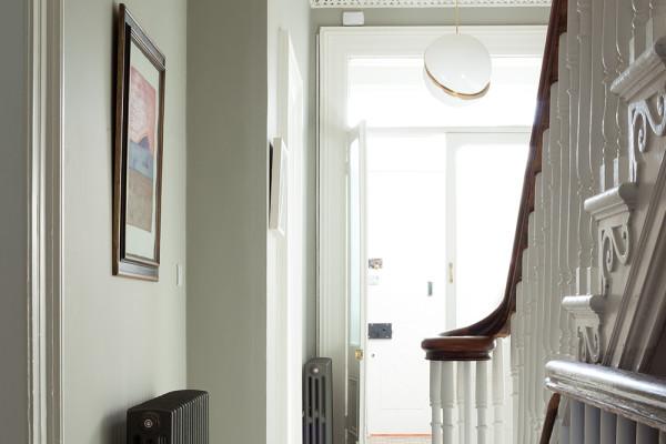 Hallway, Monkstown