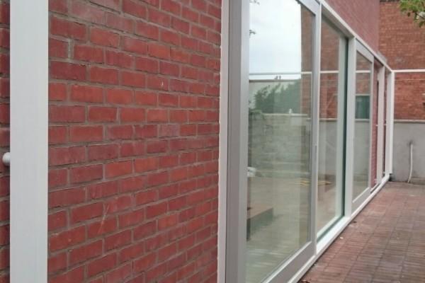Sliding Patio Doors, Ranelagh