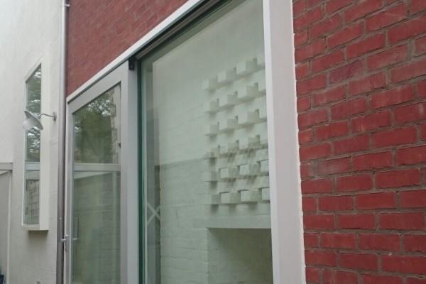 Brickwork, Ranelagh