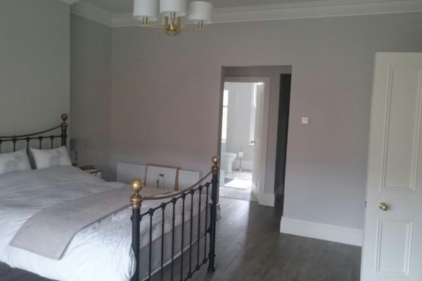 Master Bedroom, Rathmines Road