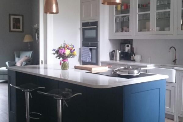 Kitchen, Rathmines Road