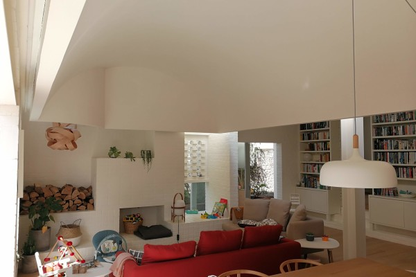 Living Area, Ranelagh